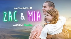 Zac & Mia Season 2 | Official Trailer