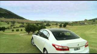Video Renault Latitude