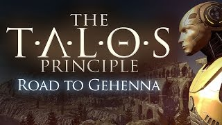 The Talos Principle: Road to Gehenna - Offical Launch Trailer