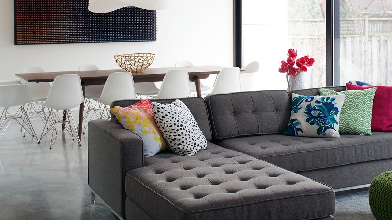 Modern Interieur Warm : Interior design u this warm bright family home will make you