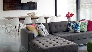 Interior Design –This Warm & Bright Family Home Will Make You Rethink Modern Design