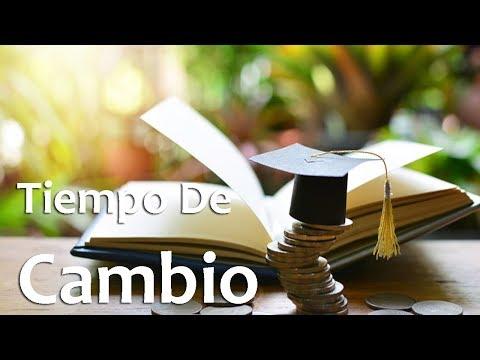 ✏️ CAMBIA TU EDUCACIÓN CAMBIARA TU VIDA 📊 -Jose Blog