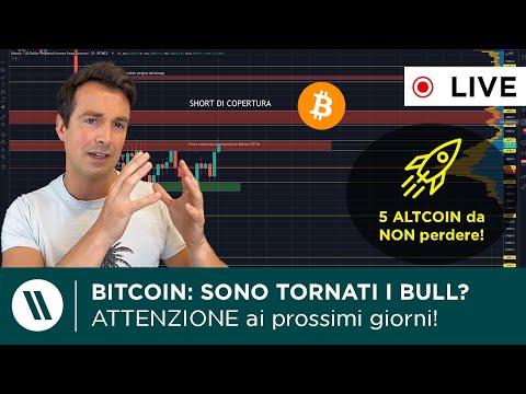 Cosa c'è dietro all'ultimo crollo del bitcoin - Il Post