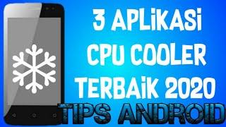 3 Aplikasi Pendingin CPU Atau CPU Cooler Terbaik Android 2020 screenshot 3