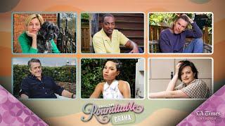 The Envelope Drama Roundtable