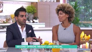 How To Lose Weight With Type 2 Diabetes | This Morning