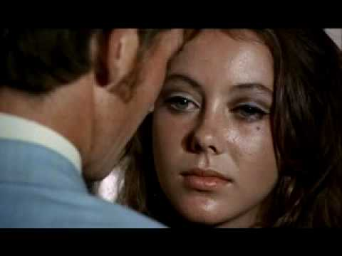 John Barry - Walkabout (1971) main title theme