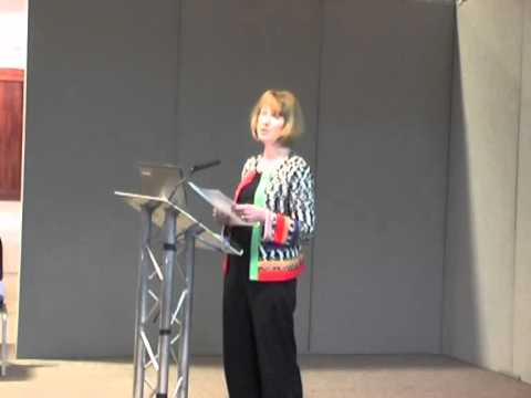 The CMS Framework for Scotland -- what this means for careers practitioners.wmv