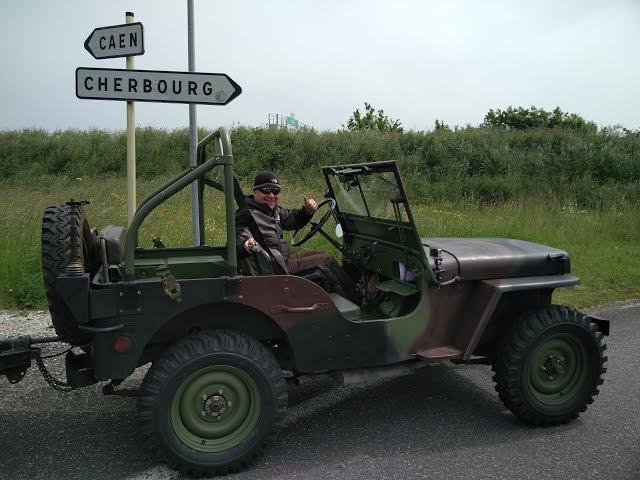 2016 Jeep Trip Lyon-Dublin