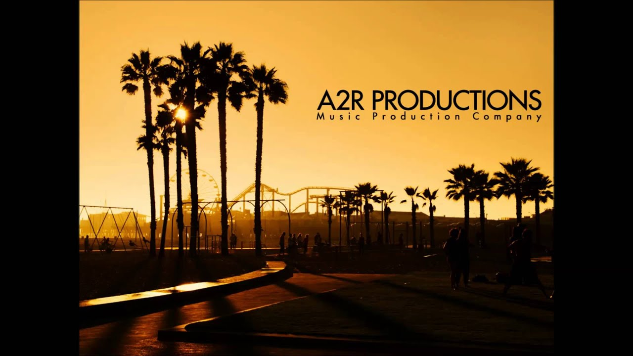 A2R Productions - Urban Beats #01 [ Trap Beat ]