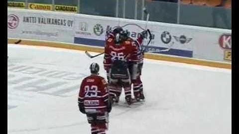 Hermes Suomi-sarjassa 2006-07 ja 2007-08