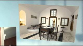 Aigialos-Yades Greek Historic Hotels