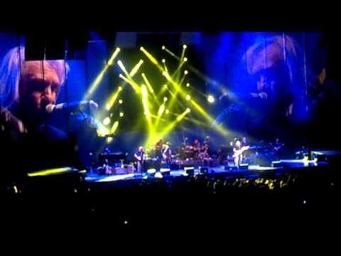 Rocky Mountain Way -  the Eagles / Joe Walsh