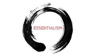 видео Эссенциализм. Путь к простоте. Грег МакКеон. Читать отзыв + скачать PDF