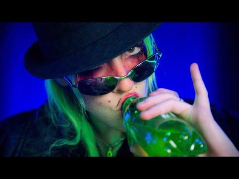 Dorian Electra - Gentleman / M'Lady (Official Video)