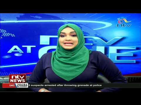 NTV At One with Zainab Ismail - February 26 2019