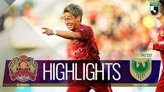 【公式】ハイライト:FC琉球vs東京ヴェルディ 明治安田生命J2リーグ 第8節 2021/4/17