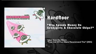 Hardfloor  Who Spends Money On... @ www.OfficialVideos.Net