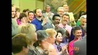 Southern Gospel Rendition - Jacking It In San Diego