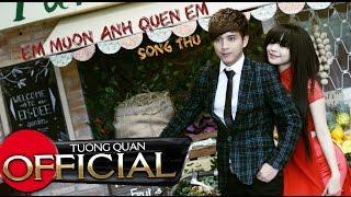 Yêu Anh Là Lỗi Của Em - Song Thư [Official MV]