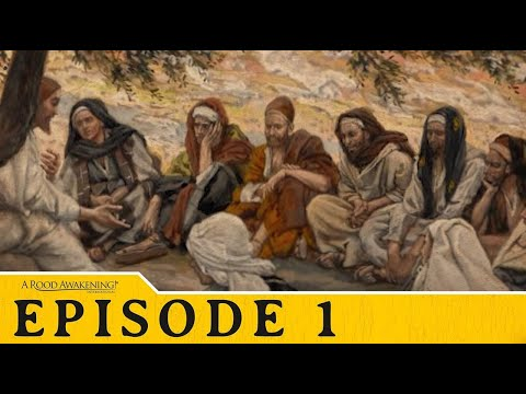 Israel, Babylon and The Gospel Of The Kingdom - The Chronological Gospels - Episode 1
