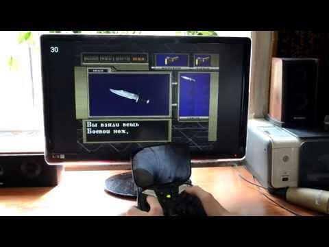 Установка и настройка эмулятора Reicast Sega Dreamcast на Android (Nvidia shield)