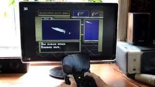Встановлення та налаштування емулятора Reicast Sega Dreamcast на Android (Nvidia shield)