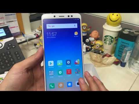 UNBOXING REDMI NOTE 5 PRO-GOLD [BAHASA]