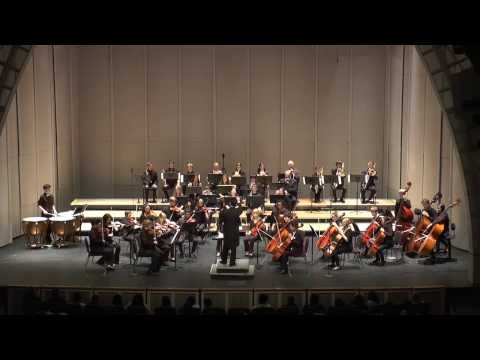 Excerpt from Symphony No. 7 by Jean Sibelius