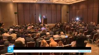 استمرار مفاوضات جنيف لحل الأزمة السورية رغم انسحاب وفد المعارضة