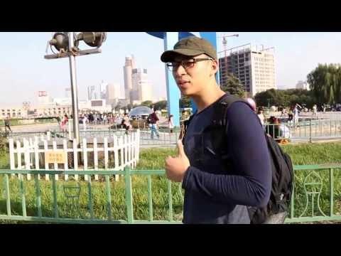 Jinan Qingdao trip part 2