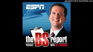 B.S Report - Joe House & Mike O'Malley (2008.06.12)