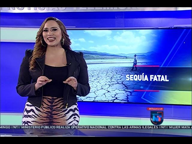 Noticias Telemicro Primera Emisión, 18 de marzo 2019, BLOQUE #1