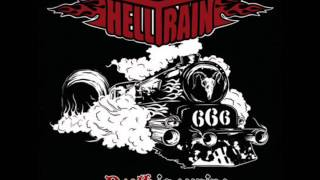 Helltrain - Black Flame
