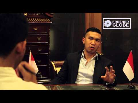 Making Money With: Indra Priawan of Bluebird Group
