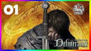 Sigismund Xâm Lăng - Kingdom Come: Deliverance #1