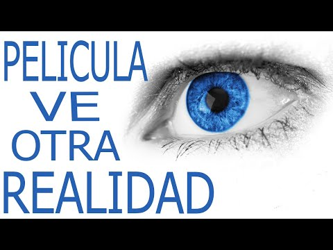 ABRE Tu MENTE a Una REALIDAD PARALELA Pelicula COMPLETA Español