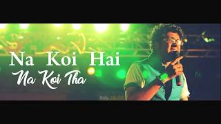 Here is short cover of jab koi baat bigad jaye by rahul jain. . do share & subscribe. lyrical. lyrics : ho chaandni tak r...