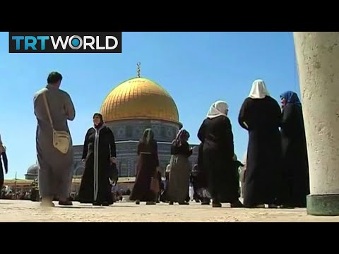 Israel-Palestine Tensions: Calls for day of rage ahead of Friday prayers