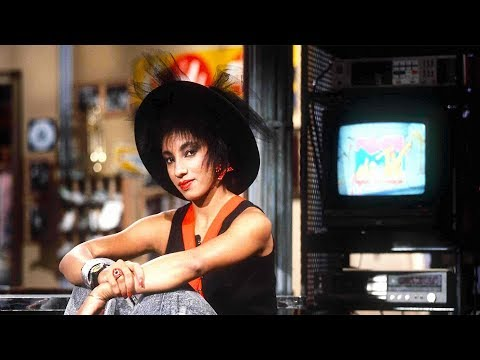 Downtown Julie Brown Tells us why we Still Love the '80s