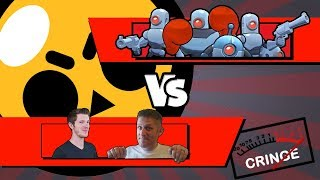 CAN YOU HANDLE THIS CRINGE? Robots vs. Robots   Brawl Stars Robo Rumble