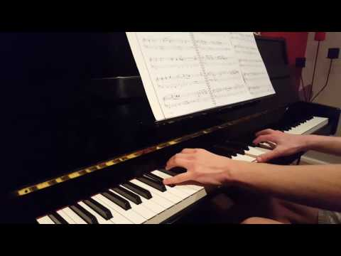AMEB Grade 8 Piano for Leisure - Satin Doll by Duke Ellington and Billy Strayhorn