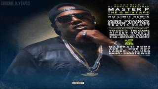 Master P - The G Mixtape [FULL MIXTAPE + DOWNLOAD LINK] [2016] Mp3