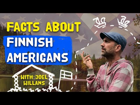 10 Fun facts about Finnish Americans