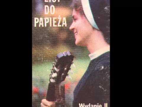 List polecony - s. Magdalena Nazaretanka