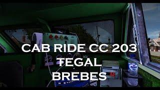 Dinas Ka Kaligung Tegal - Brebes | Trainz Simulator Indonesia