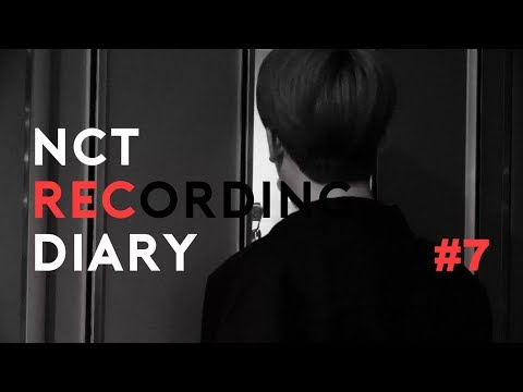 NCT RECORDING DIARY #7