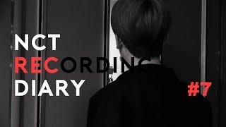 NCT RECORDING DIARY #7