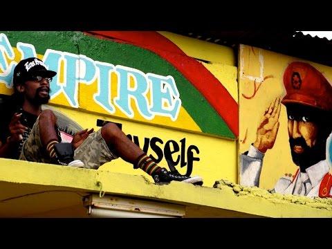 The Gideon - Roots Rock [Jah Ova Evil   Flavour Production   Official Video 2015]