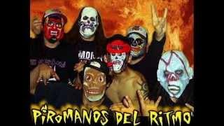 Piromanos del Ritmo - 8 ardientes canciones (Demo)